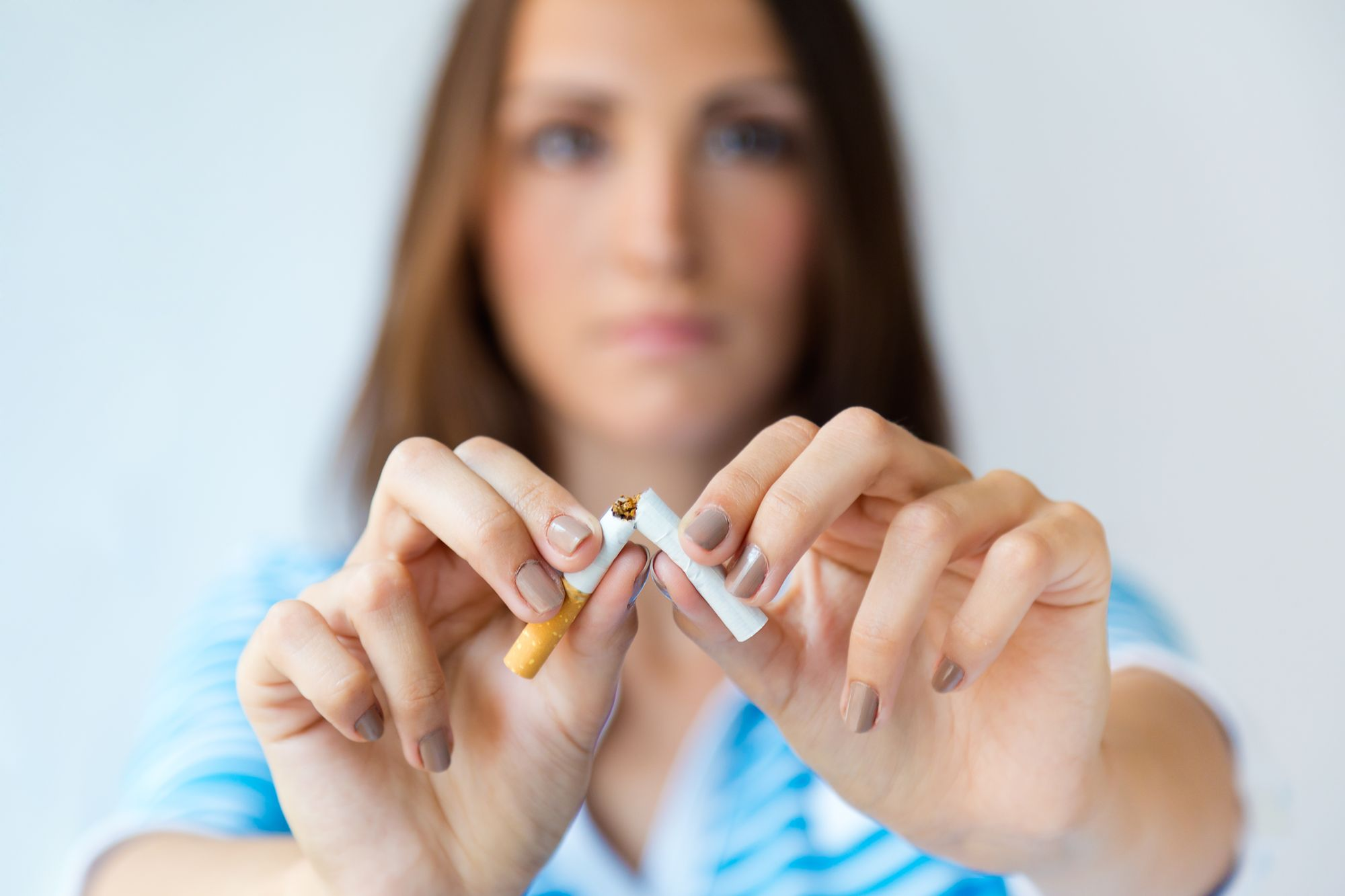 If You're Ready To Quit Smoking, Let This Plan Be Your Guide