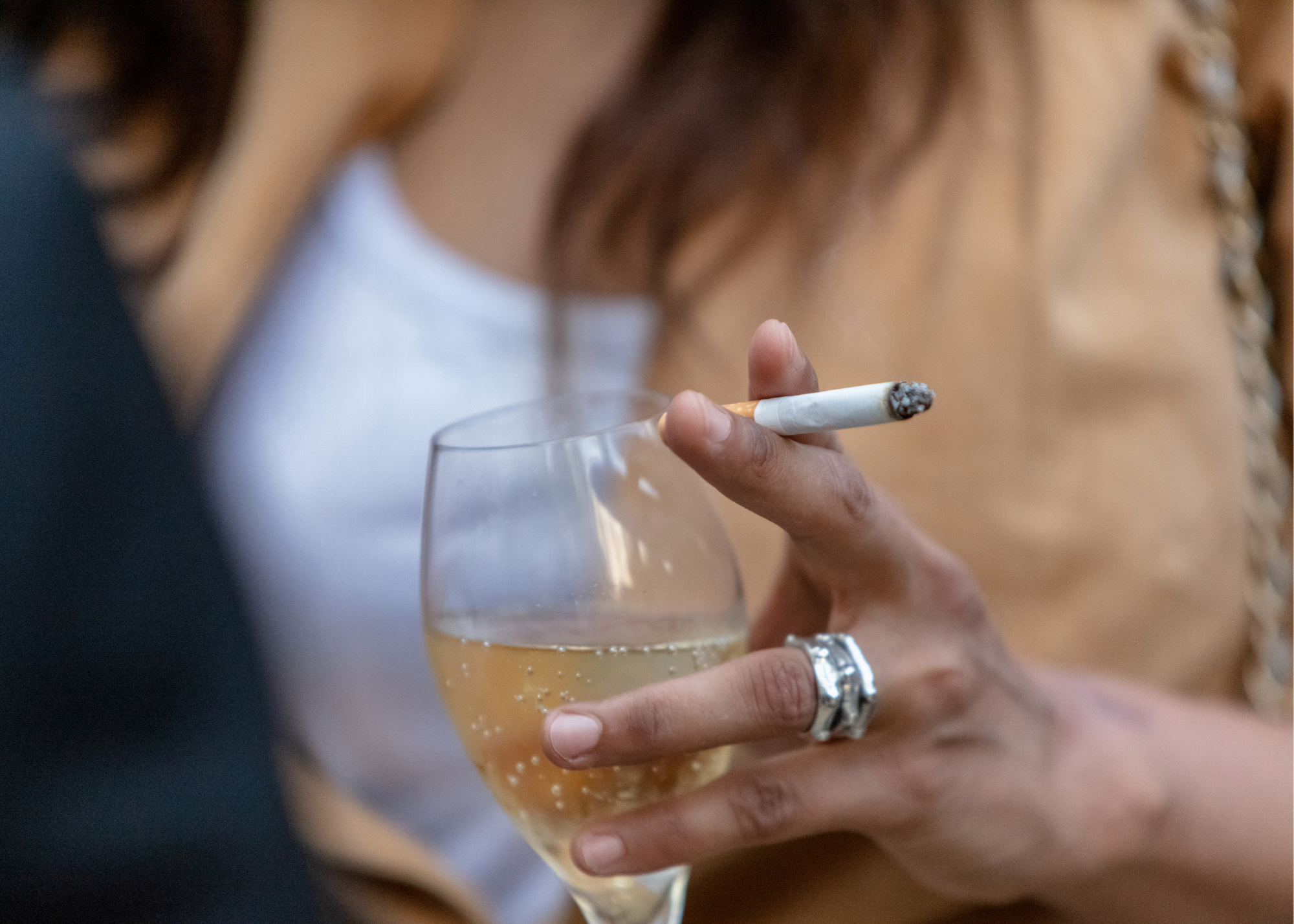 Breaking the Cycle: Four Ways Smoking and Alcohol Impact Users